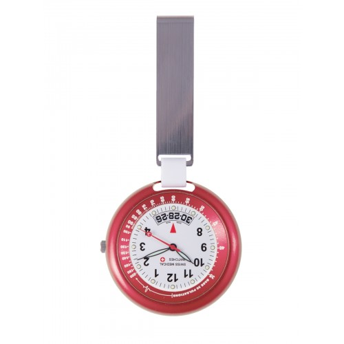 Swiss Medical Professional Line Red