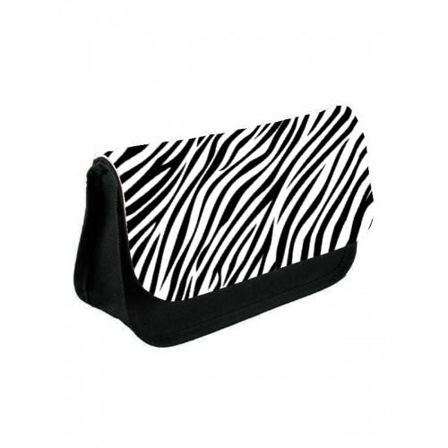 Instruments Case Zebra