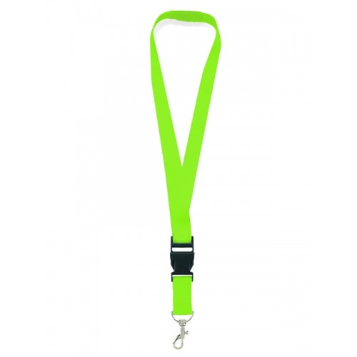 Keycord Lime Green