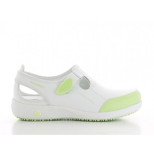 LAST CHANCE: size 4 Oxypas Lilia Light Green
