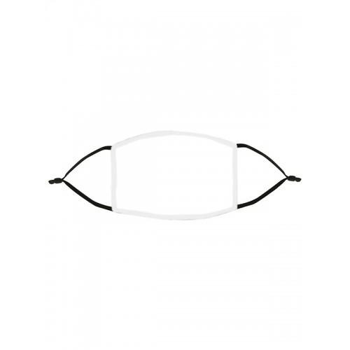 Face Mask White