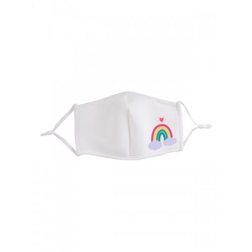 Face Mask Rainbow
