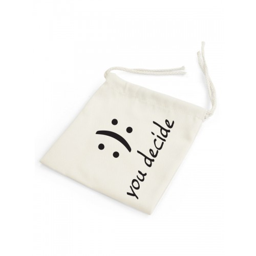 Bag for Facemask You Decide
