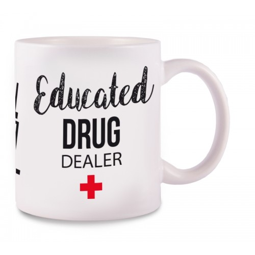 Mug Educated