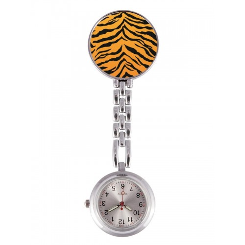 Fob Watch Tiger