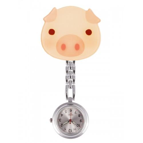 Fob Watch Pig
