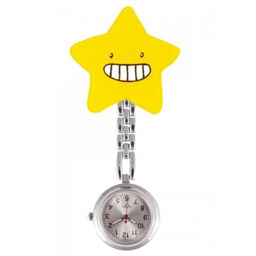 Fob Watch Star