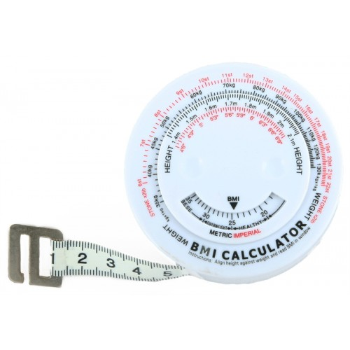 BMI Measurement Tape