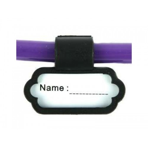 Stethoscope Name Badge