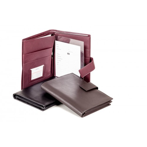 DURASOL Prescription Wallet