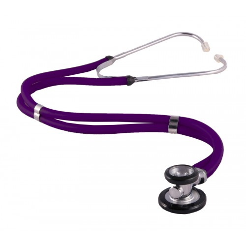 Hospitrix Stethoscope Sprague Rappaport Purple