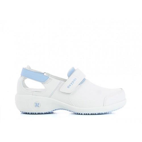 Oxypas Salma, Chaussures De Sécurité Des Femmes