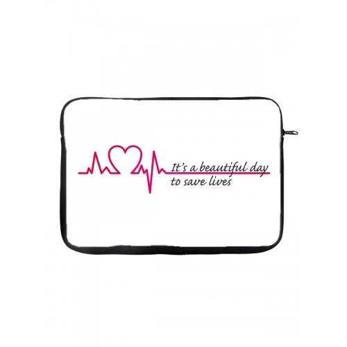 """Tablet Case 10"""" Beautiful Day"""