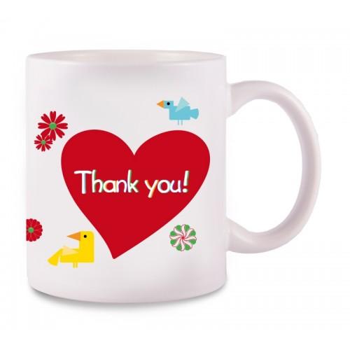 Mug Thank You
