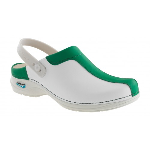 OUTLET size 6 NursingCare Green