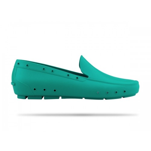 LAST CHANCE: size 6 Wock Mok Green