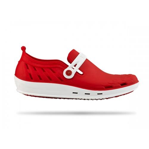 Wock Nexo 01 White/Red