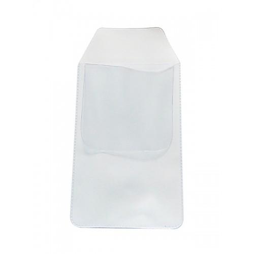 Pocket Protector White